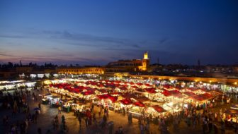 Exploring Marrakech: Things To See and Do